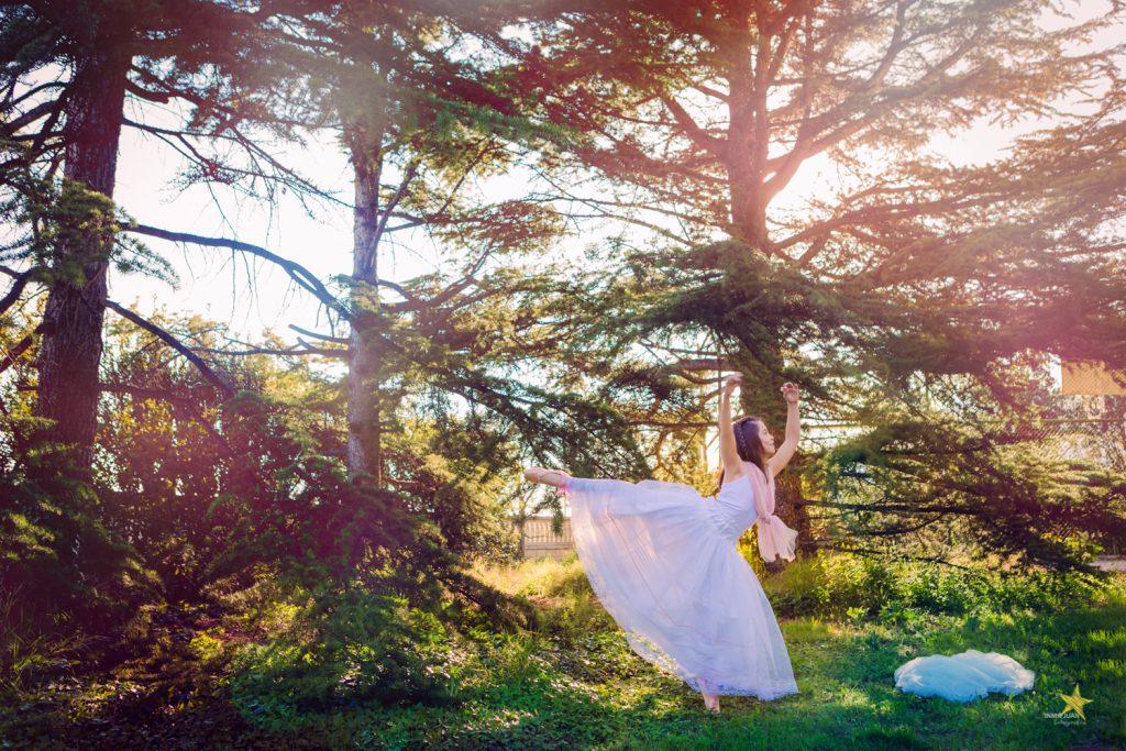 Fotos de Comunión y ballet- exterior - Inma Juan