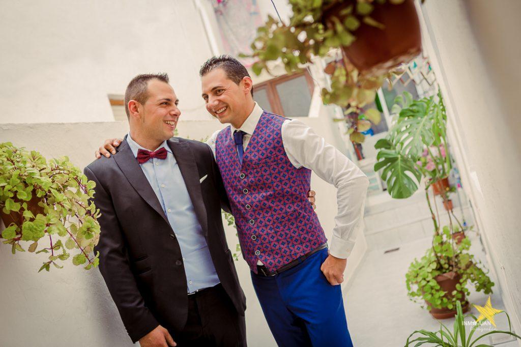 Fotos de boda - Castalla - Inma Juan 4
