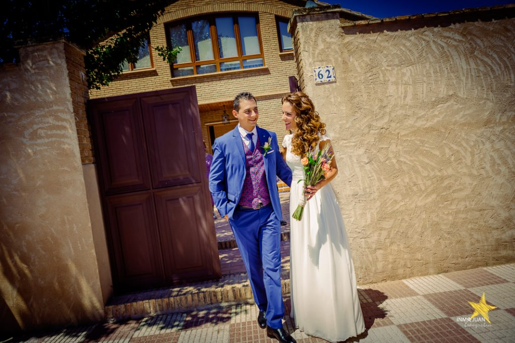 Fotos de boda - Castalla - Inma Juan 12