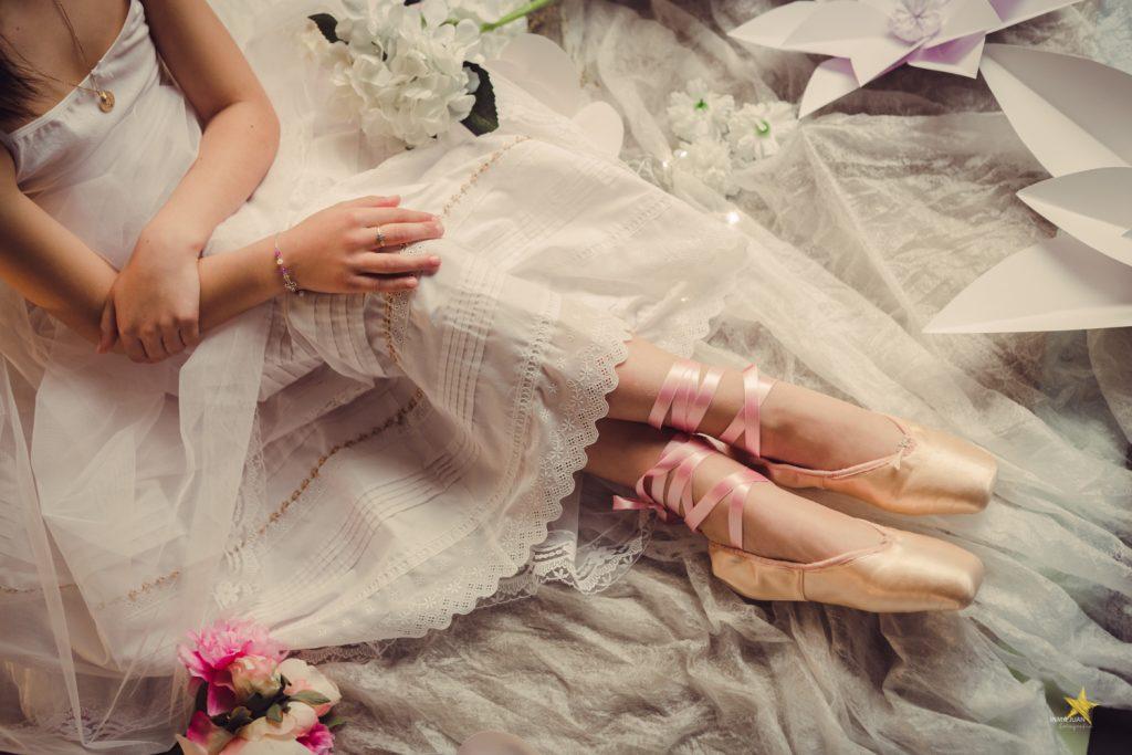 Fotos de comunión y ballet - Inma Juan