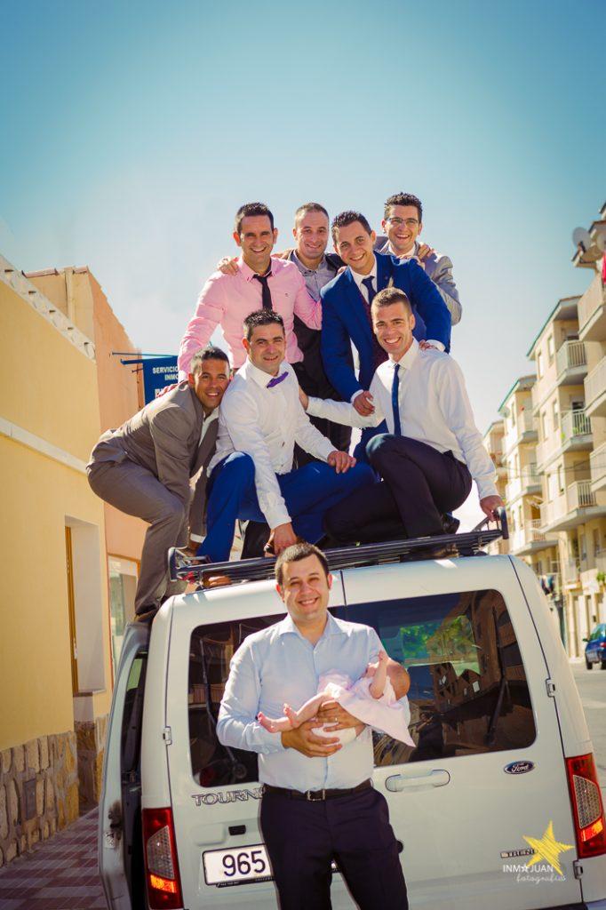 Fotos de boda - Castalla - Inma Juan 5