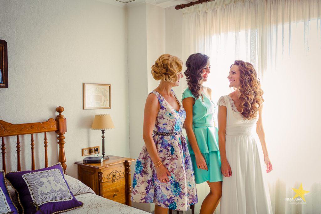 Fotos de boda - Castalla - Inma Juan 8