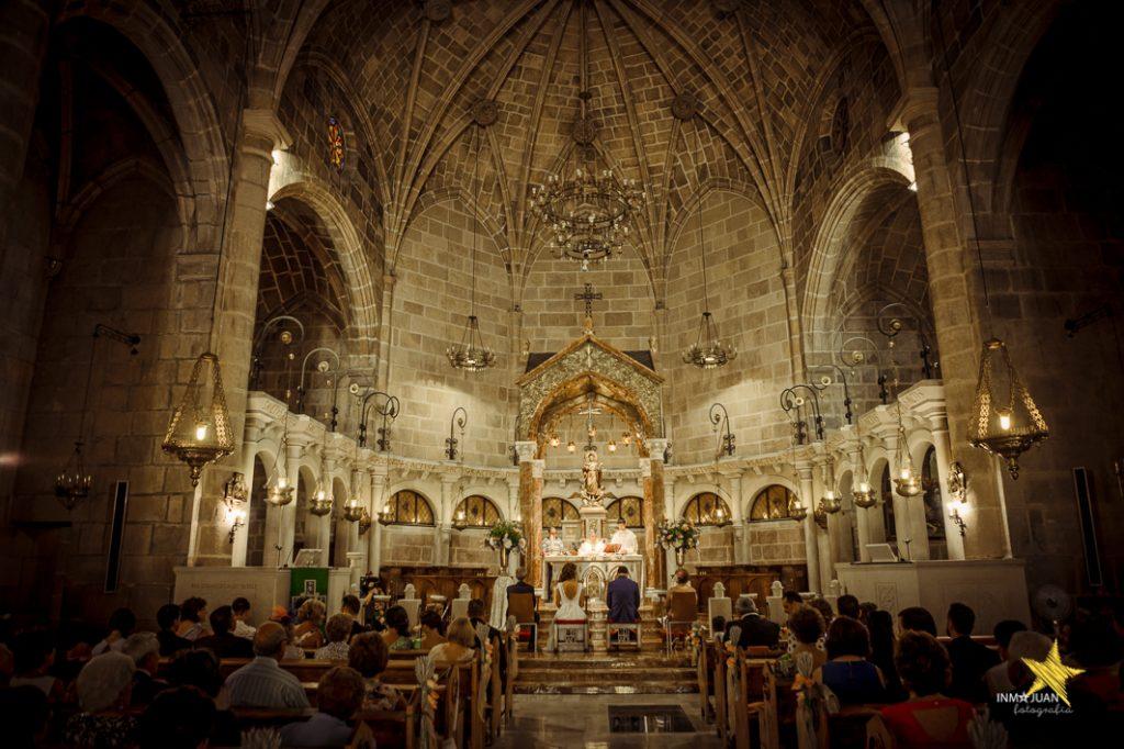 Fotos de boda - Castalla - Inma Juan 13