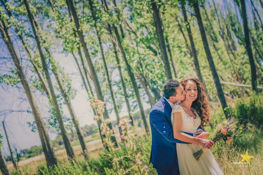 Fotos de boda - Castalla - Inma Juan 14