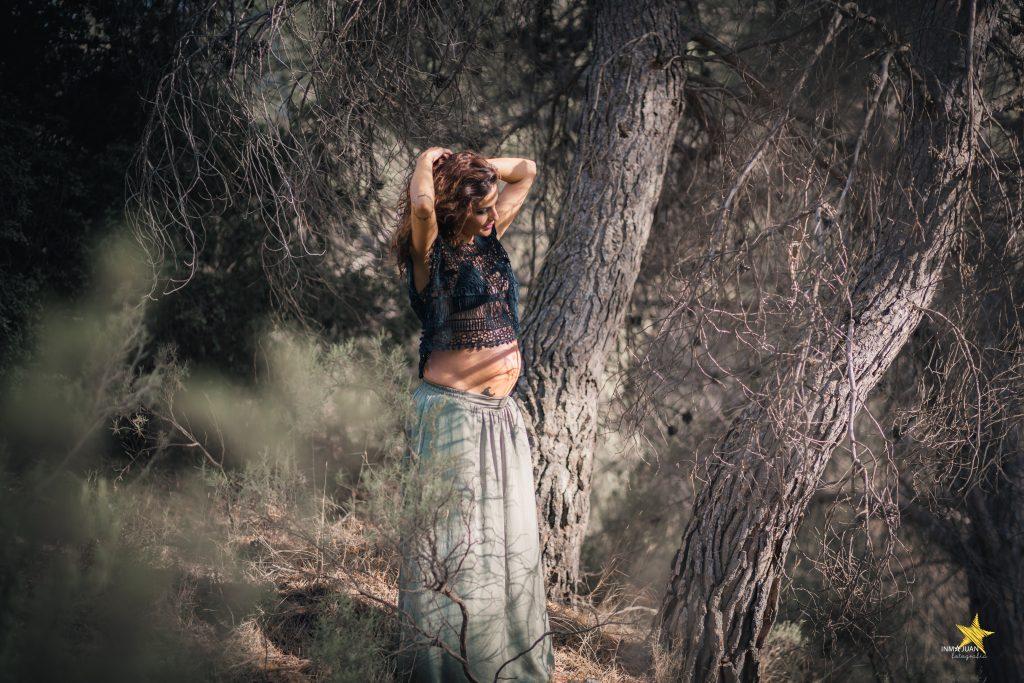 Fotos de embarazo-Inma Juan13
