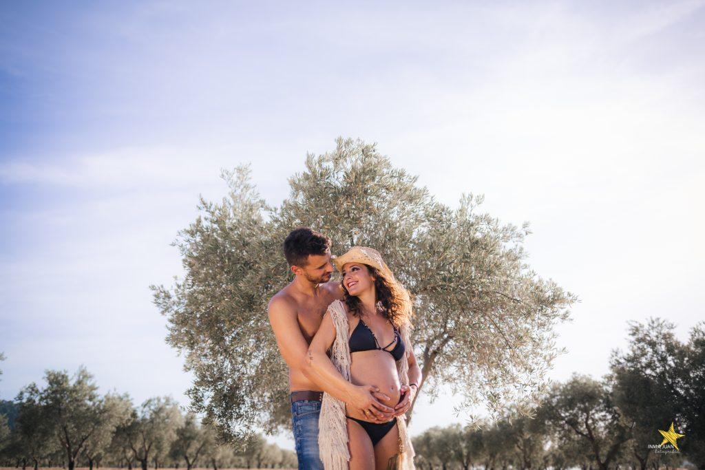 Fotos de embarazo-Inma Juan7